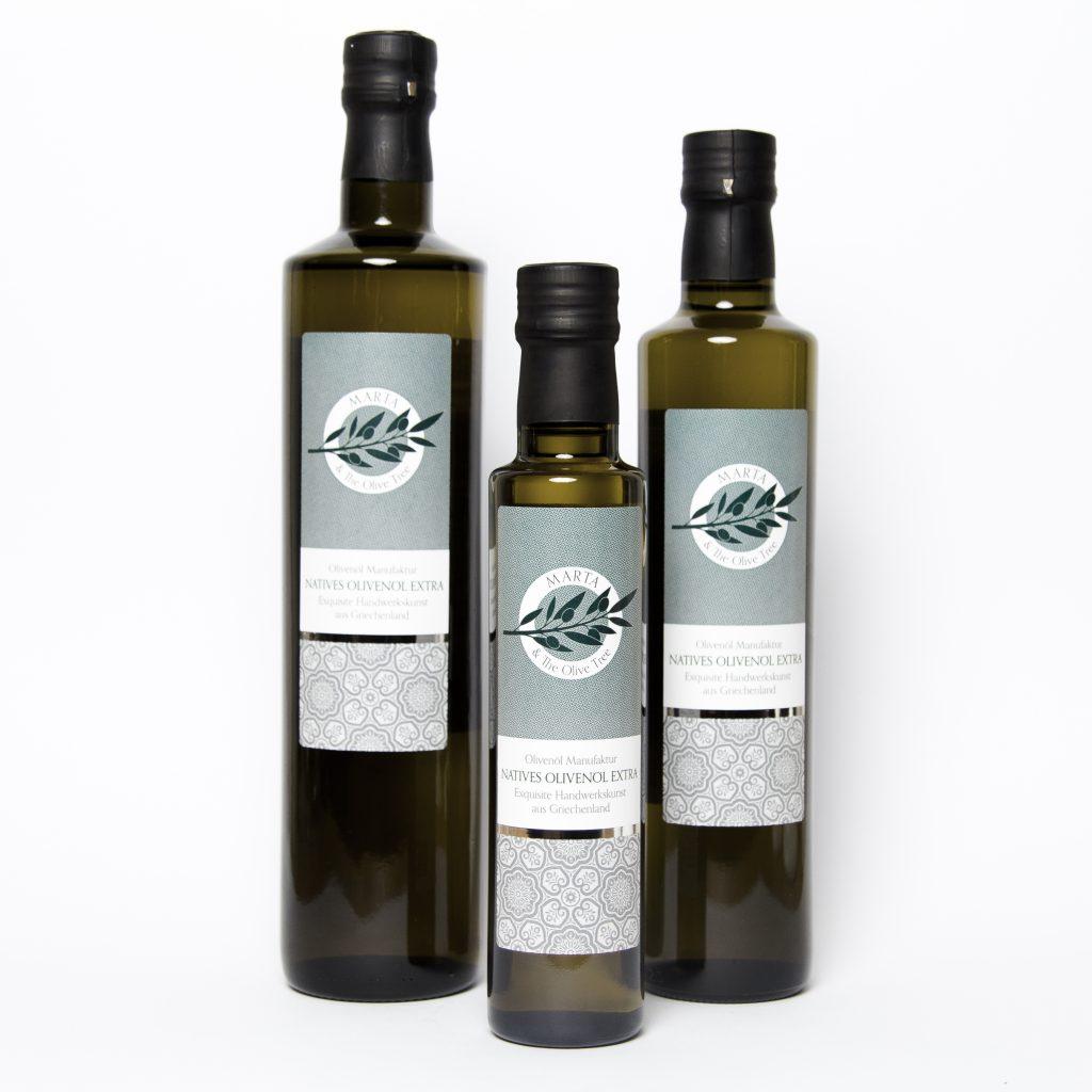 neues olivenöl 2017